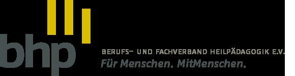 heilpaedagogikwirkt | Alles zur Bundesfachtagung des BHP e.V.