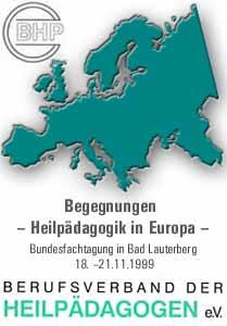 Signet Bundesfachtagung 1999