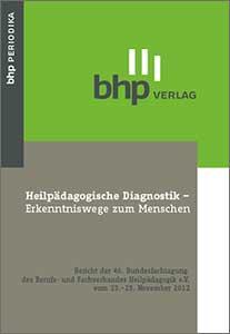 Tagungsbericht 2012
