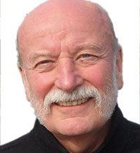 Prof. Dr. Petr Ondracek
