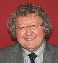Prof. Dr. Werner Patzelt