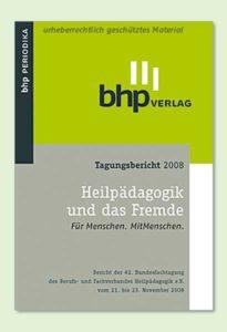 Tagungsbericht 2008