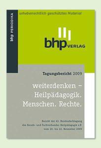 Tagungsbericht 2009