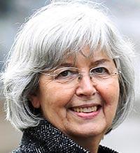 Dr. phil. Monika Seifert