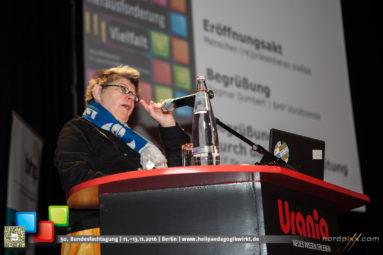 BHP, Bundesfachtagung 2016, Berlin, Urania, 11.11.2016
