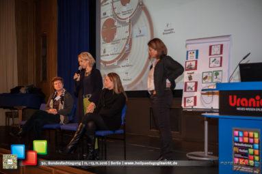 BHP, Bundesfachtagung 2016, Berlin, Urania, 12.11.2016