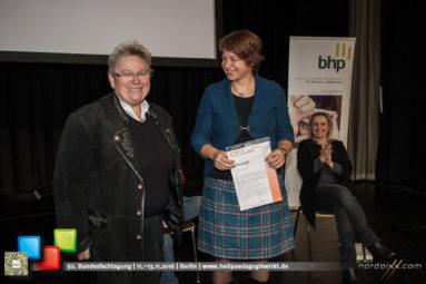 BHP, Bundesfachtagung 2016, Berlin, Urania, 13.11.2016