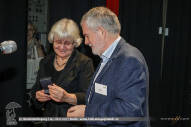 26.11.2017, 51. Bundesfachtagung BHP, Berlin