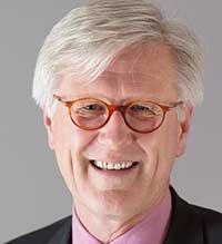 Landesbischof Dr. Heinrich Bedford-Strohm, Vorsitzender des Rates der Evangelischen Kirche in Deutschland