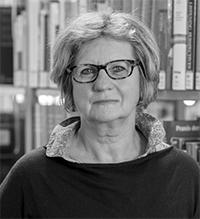 Prof. Dr. phil. Éva Hédervári-Heller