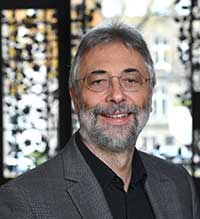 Prof. Dr. Edgar Grande