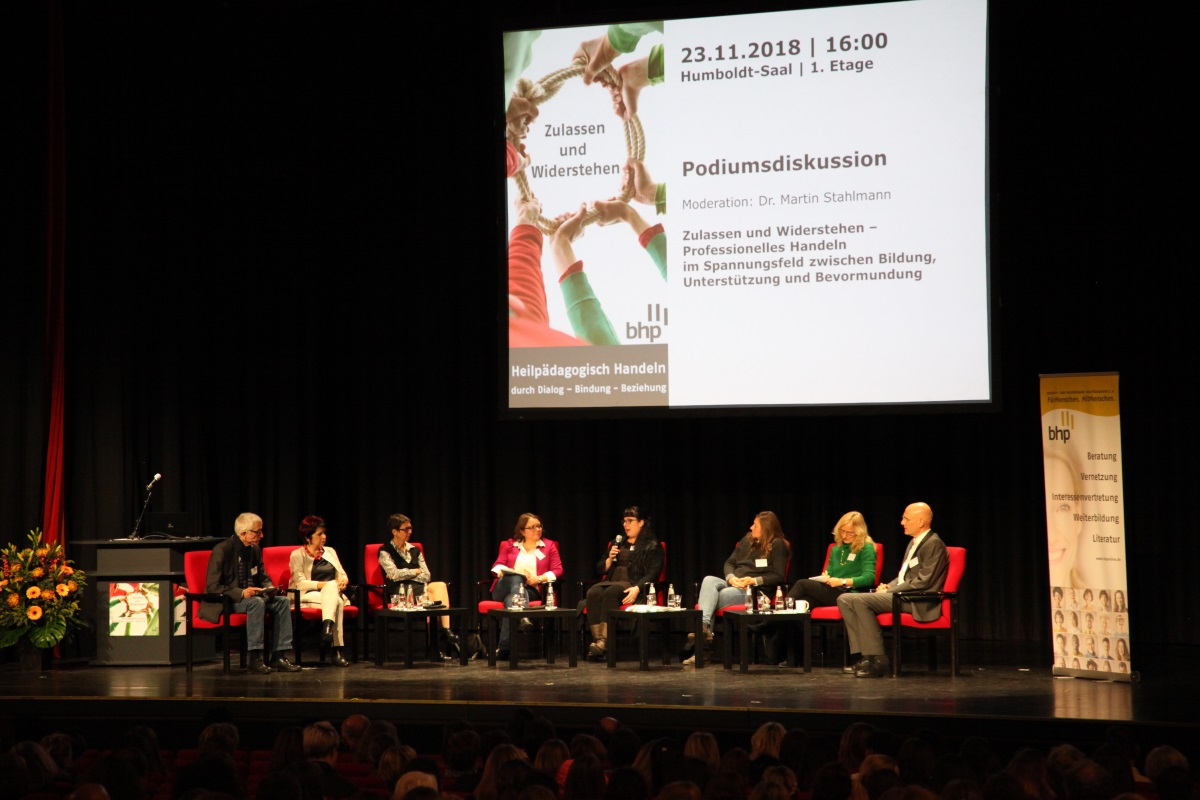 BFT-2018-Podiumsdiskussion