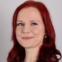 Konstanze Rothe – Referentin der BHP Online Bildungsreise 2021 | Foto von Carolin Weinkopf