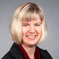 Laura Wurzel Referentin der BHP Online Bildungsreise 2021