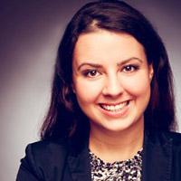 Zlata Zornikj Referentin der BHP Online Bildungsreise 2021